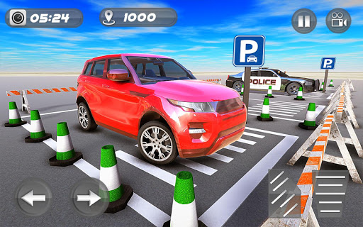 New Car Parking Game 2019 screenshot 5