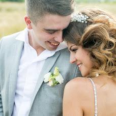 Wedding photographer Elmir Gabidullin (egphoto). Photo of 21.08.2016