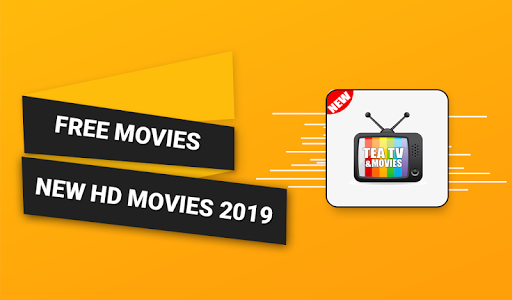 Tea Movies & Tv 1.0.0 screenshots 5