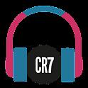 CR7 Musica icon