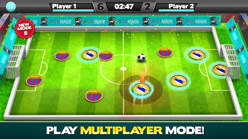 Soccer Caps Multiplayer Stars League 2018  screenshots EasyGameCheats.pro 1