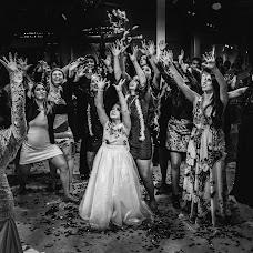 Fotógrafo de casamento Diogo Massarelli (diogomassarelli). Foto de 29.09.2017
