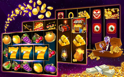 Slot machines - free casino slots games filehippodl screenshot 1