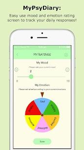 MyPsyDiary Pro Track & Improve Mental Health 1.6 Paid 4