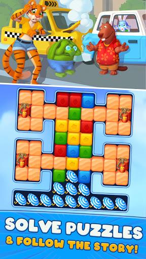 Travel Blast: Puzzle Adventure  screenshots 5