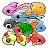 Goldfish Collection logo