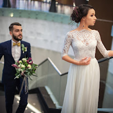 Wedding photographer Denis Simonov (DGGRINCH). Photo of 15.11.2015