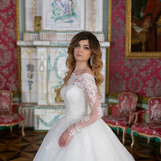 Wedding photographer Marina Ivankova (MarinaIvankova). Photo of 24.03.2018