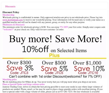 Wholesale Scarves For Women screenshot 7