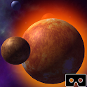 VR Space Museum - Solar System icon
