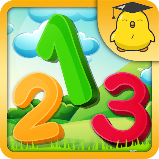 First Numbers - Pro file APK Free for PC, smart TV Download