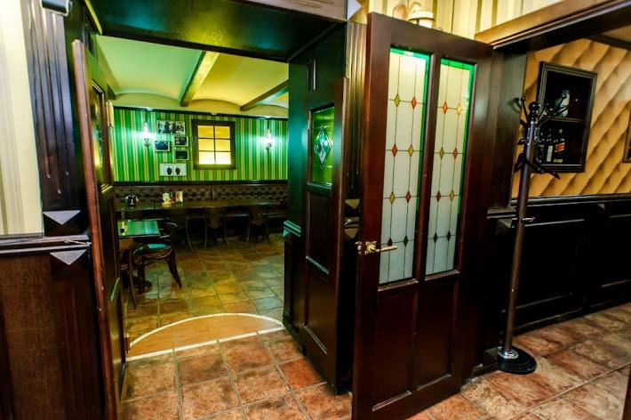 Фото №12 зала Дублин