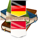 Deutsch-Wörterbuch Indonesisch icon