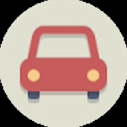 eTMS Drive icon