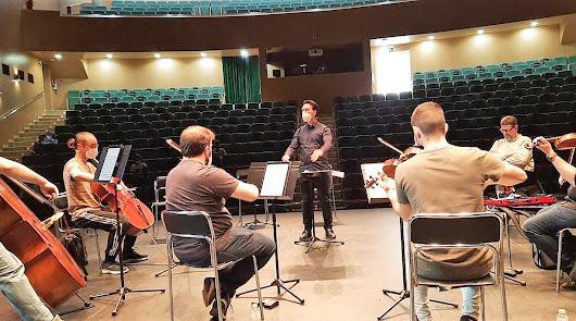 Igor Verbitsky protagoniza la jornadas de Divulgación Musical de Diesis