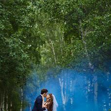 Wedding photographer Ilya Derevyanko (Ilya86). Photo of 22.07.2016