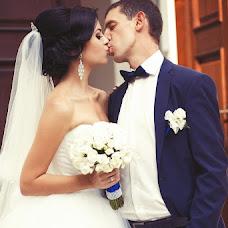 Wedding photographer Roman Bosenko (BROMAN). Photo of 08.12.2015