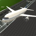 Fly Plane: Flight Simulator 3D icon