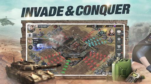 Crossfire: Warzone - Strategy War Game 10081 screenshots 2