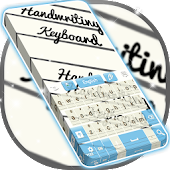 Handwriting Keyboard