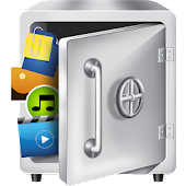 File Locker With App Locker - Password Protection Android APK Download Free By Active Mobile Applications, LLC