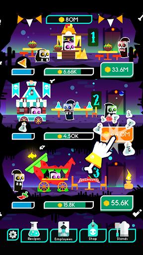 Télécharger Gratuit Idle Death Tycoon -  jeu de riches APK MOD (Astuce) screenshots 4