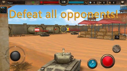 SteelHonour  captures d'écran 1
