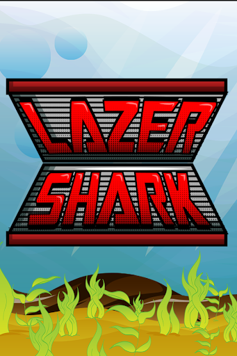 Lazer Shark - Lasers Gone Wild