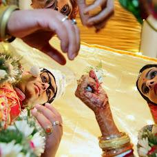 Wedding photographer Monojit Bhattacharya (Mono1980). Photo of 18.04.2018