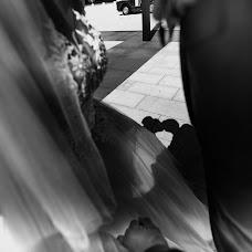 Wedding photographer Aleksandr Fedorov (Alexkostevi4). Photo of 17.10.2017