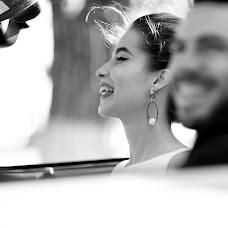 Wedding photographer Inna Kostyuchenko (Innakos). Photo of 18.07.2017