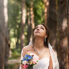 Wedding photographer Andrey Elenberg (Elenberg). Photo of 15.10.2015