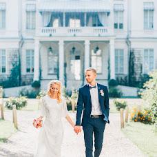 Wedding photographer Ilya Shamshin (ILIYAGRAND). Photo of 08.01.2017