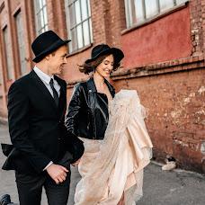 Wedding photographer Mariya Fraymovich (maryphotoart). Photo of 30.05.2017