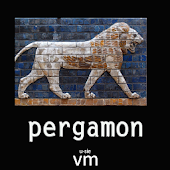 Pergamon Museum Guide, Berlin