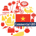 Commercial Geography Apk