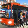 simulateur de bus 2018: conduite en ville- Bus Sim