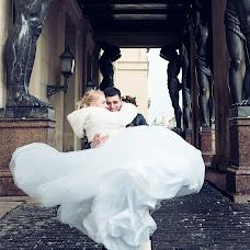 Wedding photographer Nadezhda Isaeva (isaeva). Photo of 07.03.2016