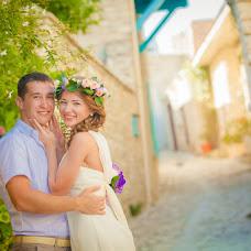 Wedding photographer Yuliya Smirnova (Smartphotography). Photo of 09.12.2016