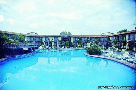 ATLANTICO MACAE HOTEL