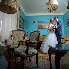 Wedding photographer Vladut Tiut (tiutvladut). Photo of 06.01.2018