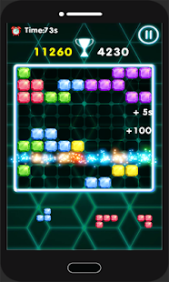 Block Puzzle Jewel Gratis- screenshot thumbnail