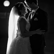 Wedding photographer Carlos Junior (180376). Photo of 23.10.2017
