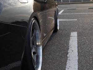 4シリーズ クーペ  428i mスポーツ 2016のタイヤのカスタム事例画像 f32ヒデさんの2019年01月11日16:36の投稿