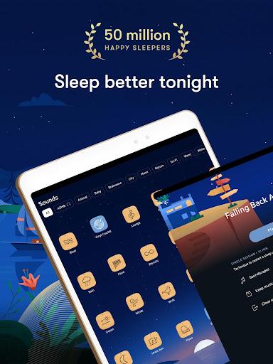 Relax Melodies: Sleep Sounds screenshot 16