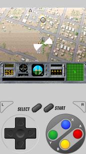 SuperRetro16 (Emulador SNES) 1