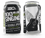 Texas Ale Project 100 Million Angels Singing