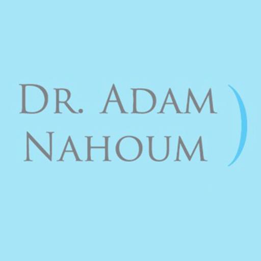 Dr Adam Nahoum