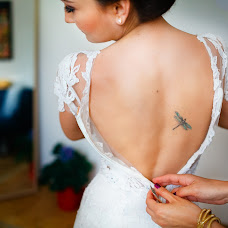 Wedding photographer Mihai Iovanov (iovanov). Photo of 09.07.2014