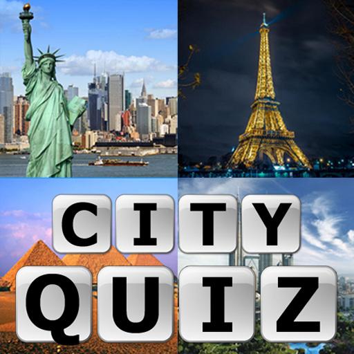 City Quiz Game